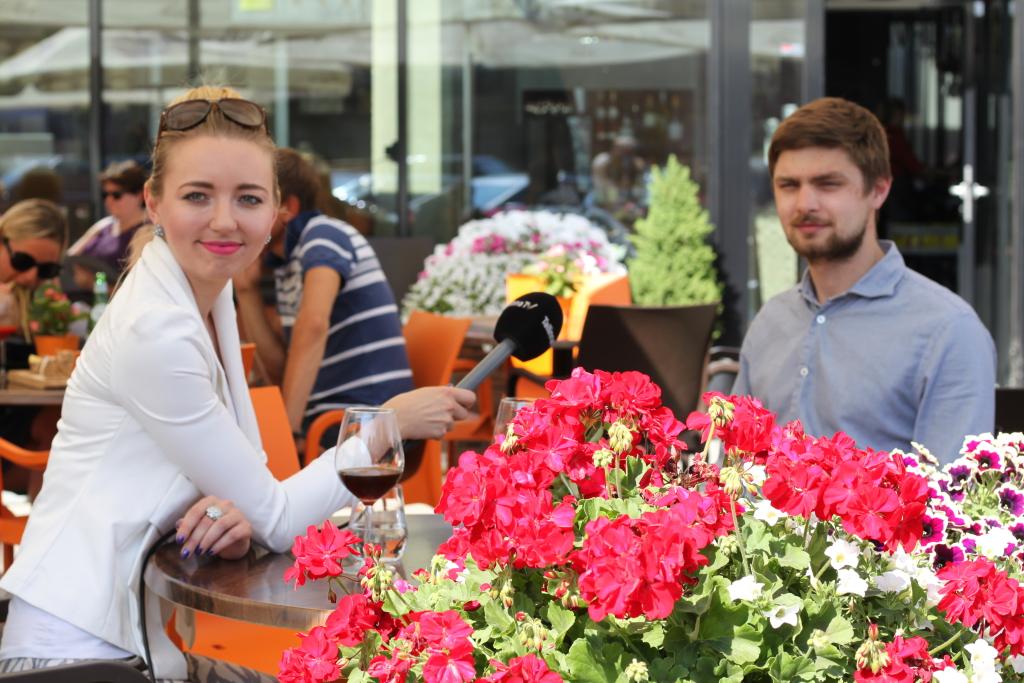 SAATES SUVEMIKS! Kohvimeister Henry Politanov õpetab kodust kohvikeetmist