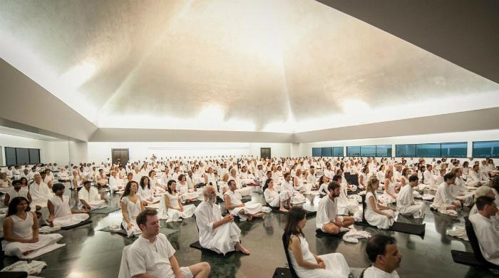 OSHO Rahvusvaheline Meditatsiooni Keskus Punes