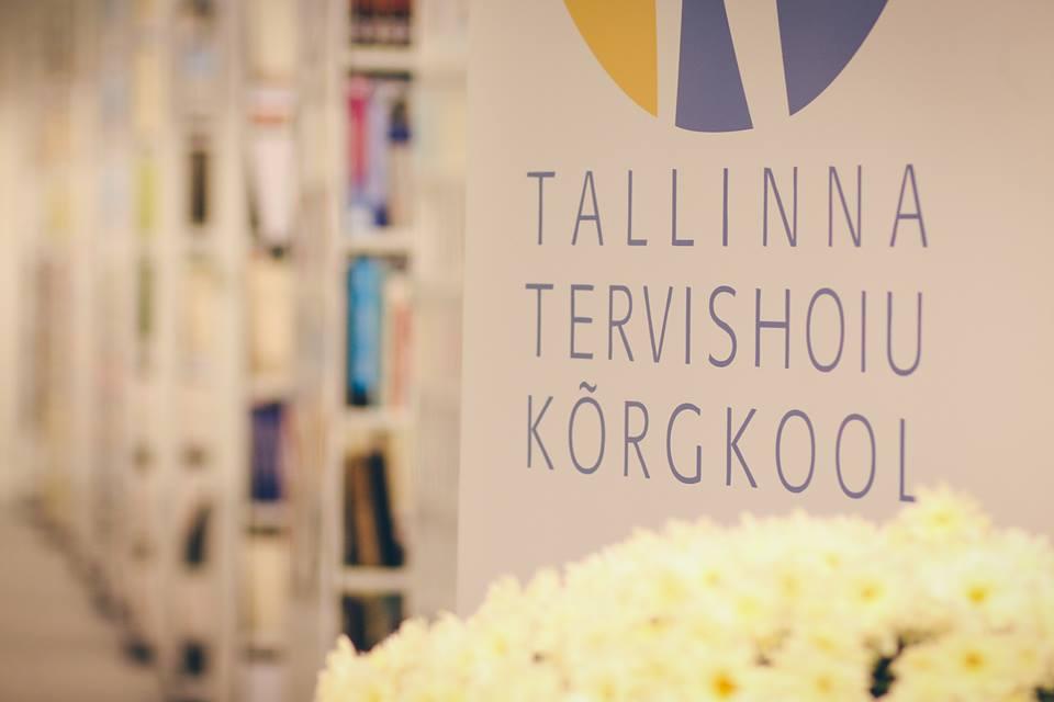 10 PROTSENTI MULLUSEST ROHKEM! Tallinna Tervishoiu Kõrgkoolile laekus 1713 sisseastumisavaldust