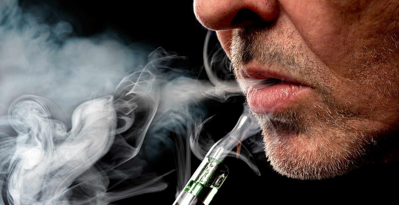 PASSIIVSE SUITSETAMISE KAHJULIKKUS! 80% mürgisest tubakasuitsust on nähtamatu ning ohtlik kaasviibijatele