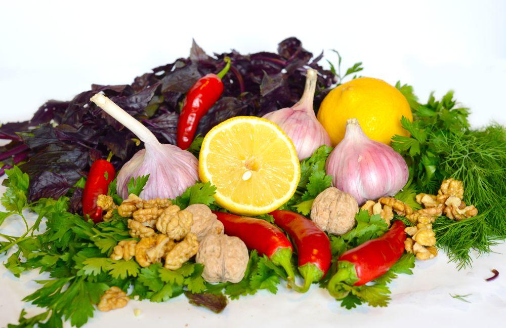 OLE TEADLIK! Vali enda söögilauale südamesõbralikud toidud