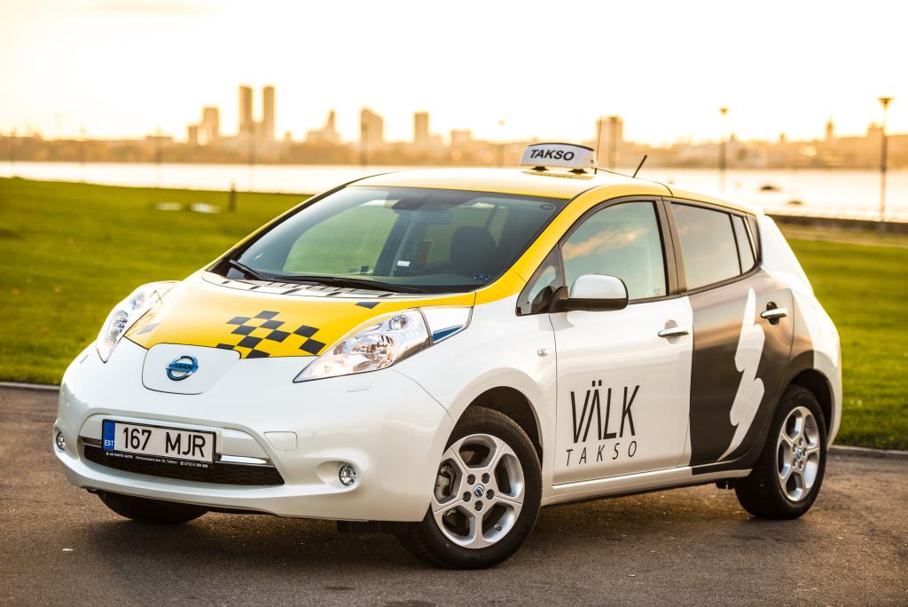 KLIENTIDE KOMMENTAARID! Miks kliendid Välk Taksoga sõidavad?