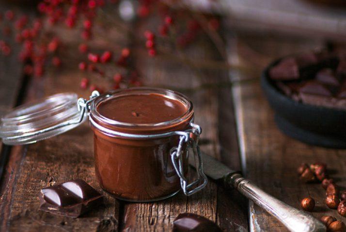RETSEPTISOOVITUS! Šokolaadiunelm õdusasse sügisõhtusse