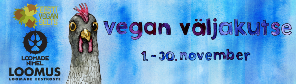 vegan-valjakutse