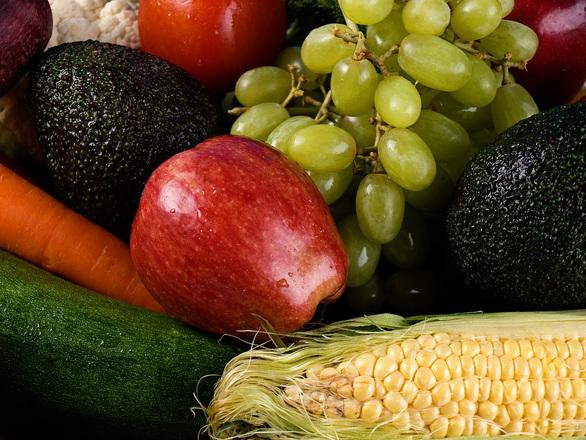 TERVISLIK TOITUMINE! 10 fakti, mida peaksid teadma puu- ja köögiviljade kasulikkusest ning tarbimisest