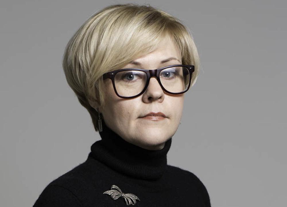 Tööinspektsiooni peadirektor Maret Maripuu: kuidas jõuda pensioniea nautimiseni?