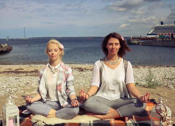SISEMINA & BRENA FITNESS! Põnev tervisepühapäev aitab vaimset ja kehalist poolt koostööle panna