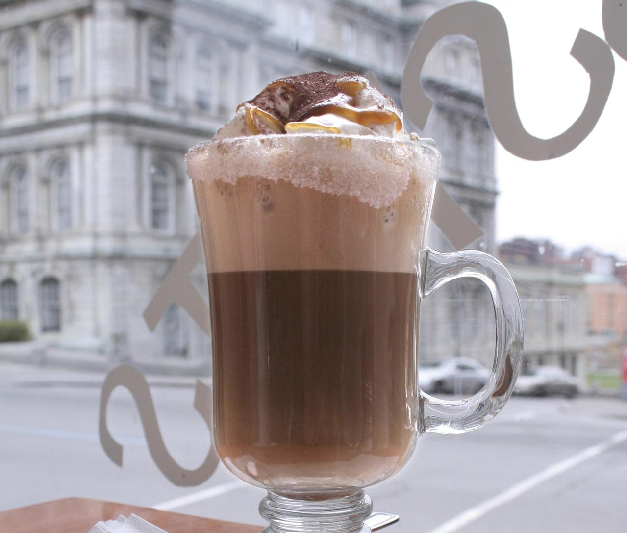 Hea kohvi aluseks on õigesti vahustatud piim