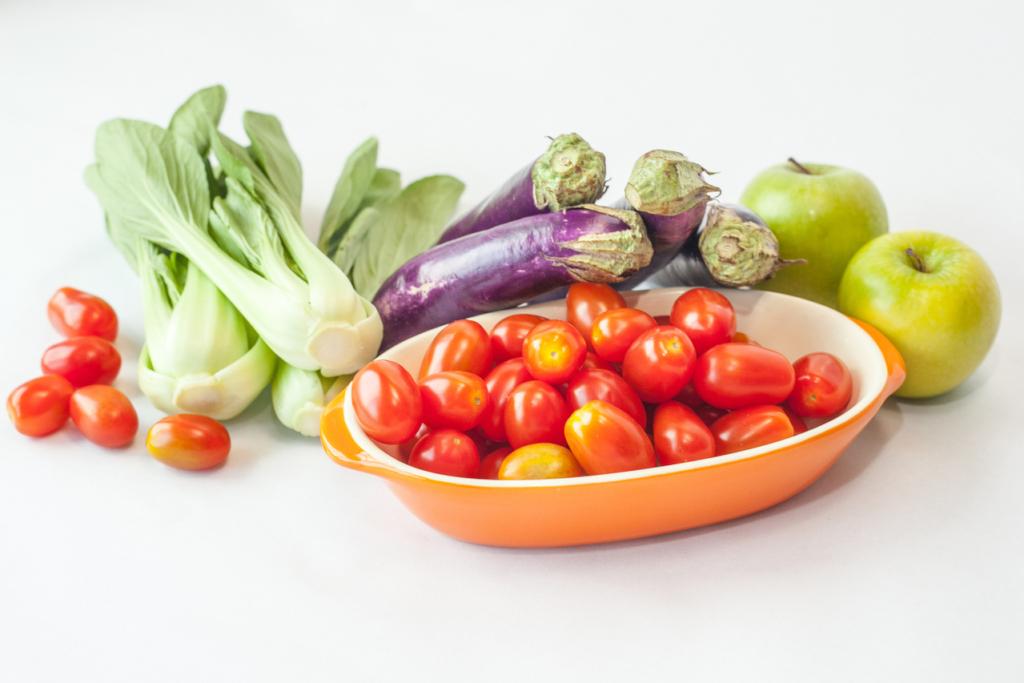 Uuendatud seisukoht taimse toitumise osas! 100 000 toitumisspetsialisti: vegantoitumine sobib imikust raugani