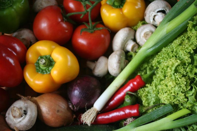 Kas vegantoit on Eestis populaarne?