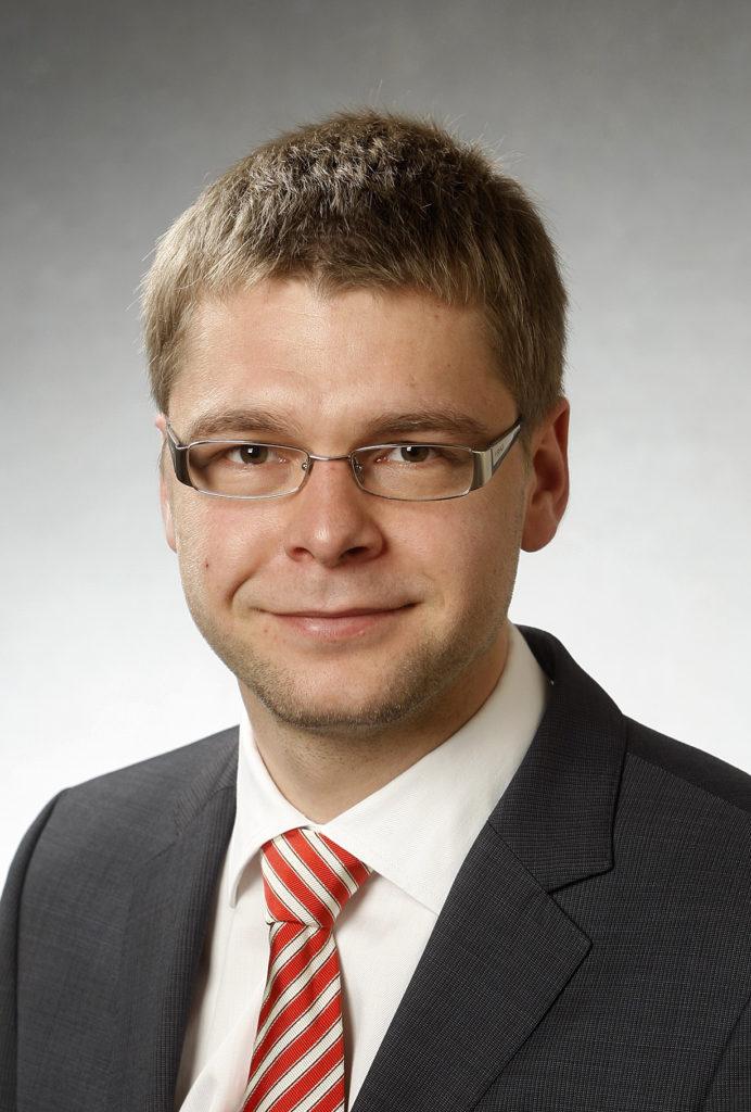 Foto: Riigikogu Kantselei / Albert Truuväärt