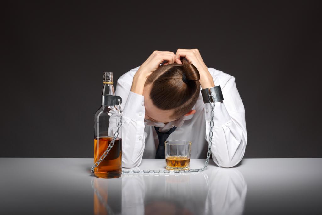 Kuidas pääseda alkoholisõltuvusest? Uus kliinik pakub alkoholisõltuvusest pääsemiseks süsteemset toetust