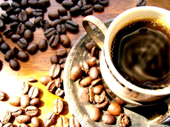 Kui palju kofeiini on ohutu tarbida?