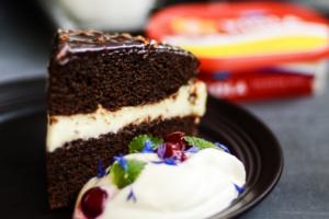 Šokolaadikook Foto: Kristian Neemela
