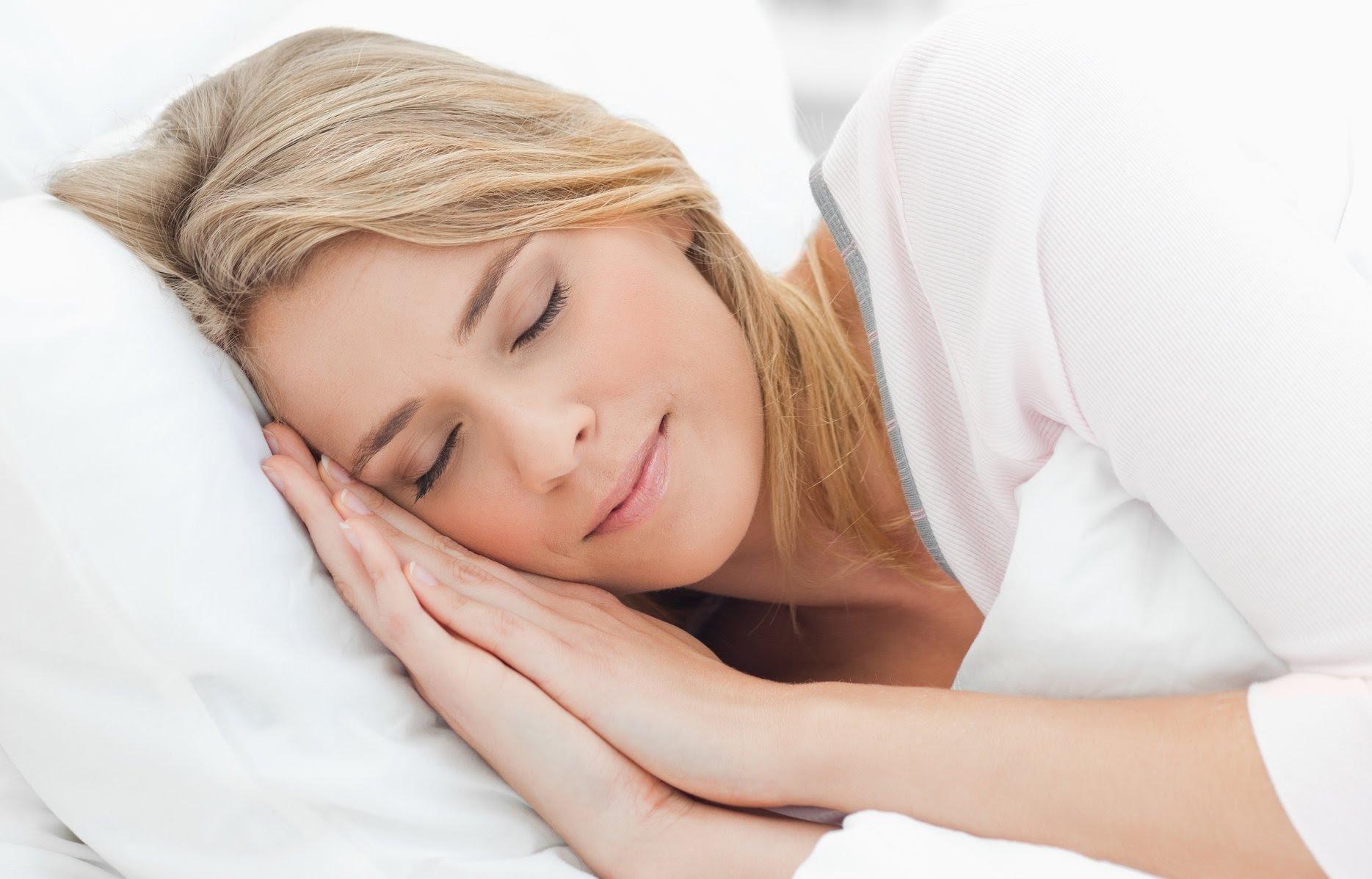 7 nõuannet kvaliteetse une tagamiseks