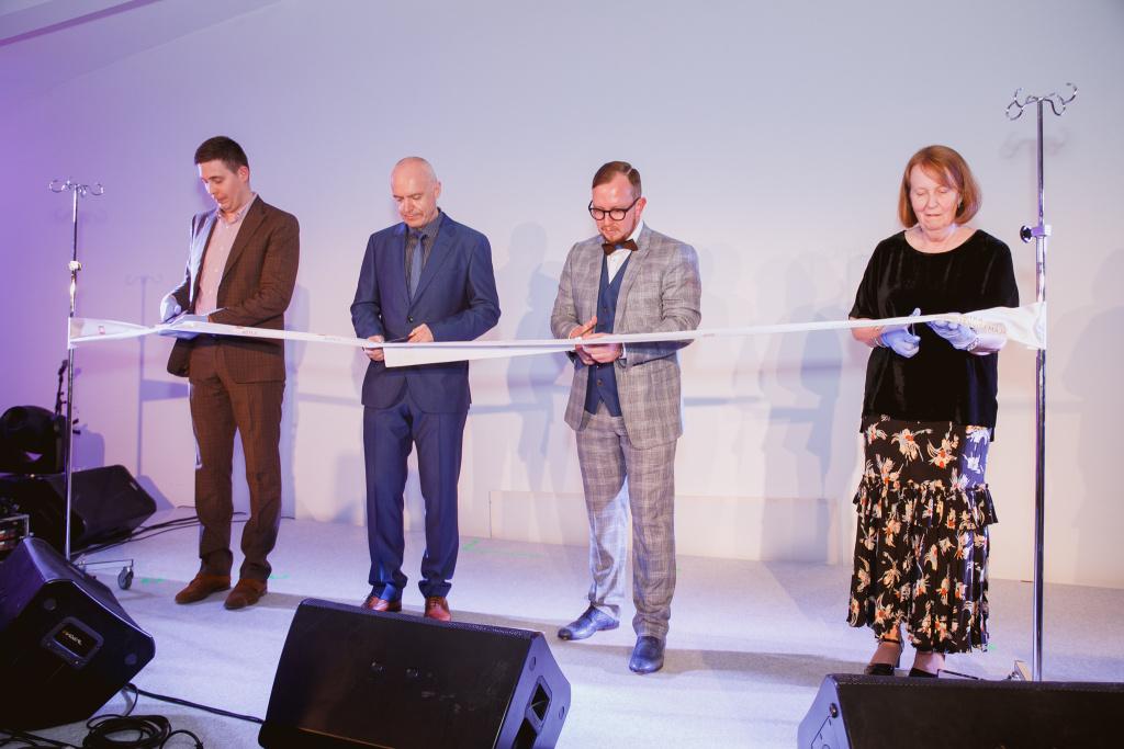 Galerii! Avati Baltikumi kaasaegseim erameditsiinikeskus Kotka Tervisemaja