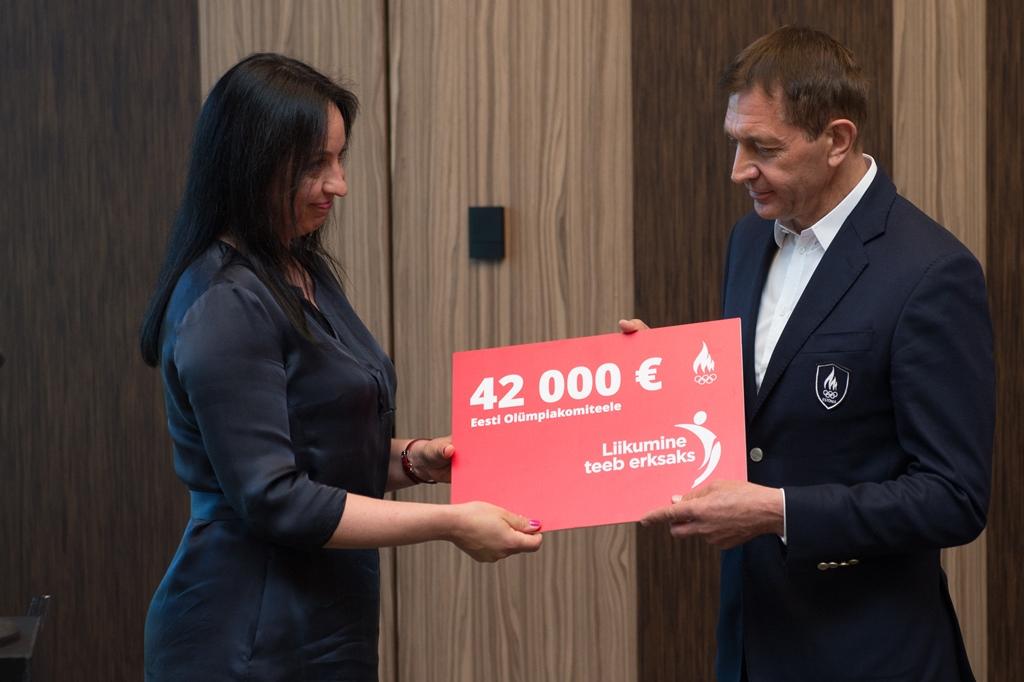 Investeeritakse 42 000 eurot! Üle Eesti rajatakse võimlemis- ja jõulinnakud