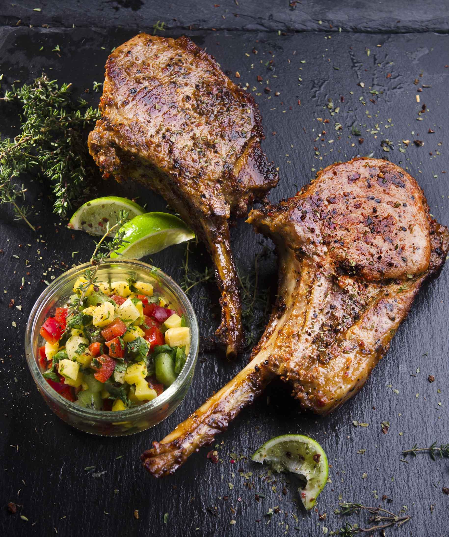 Nende nippide abil valmib grilliroogade kuningas – suus sulav steik!