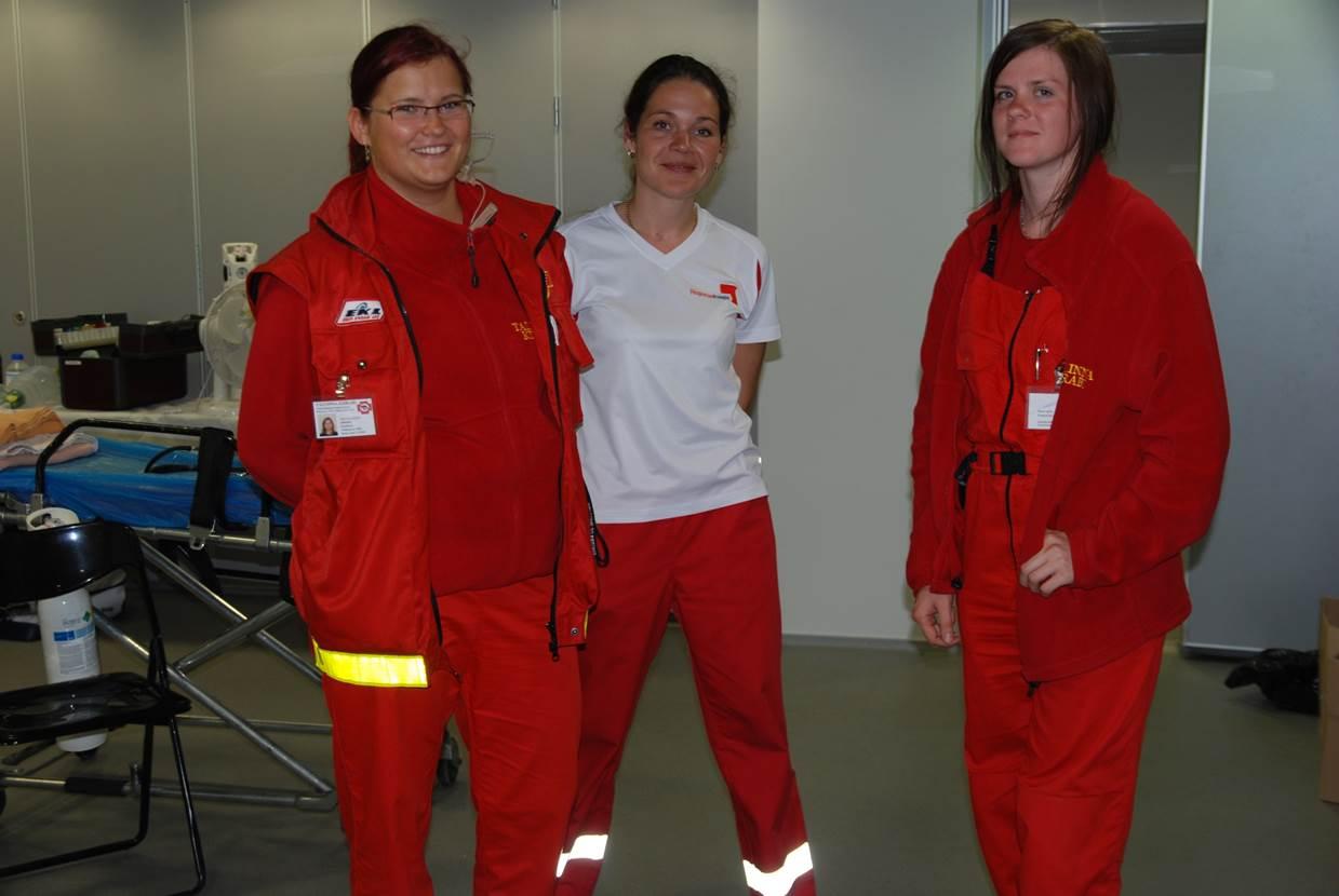 Regionaalhaigla tagab laulu- ja tantsupeolistele vajaliku arstiabi