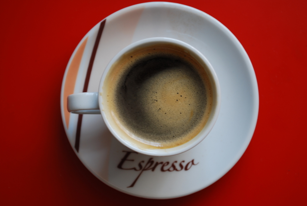 """Kuidas ära tunda ideaalne tassitäis """"väljapressitud"""" kohvi?"""