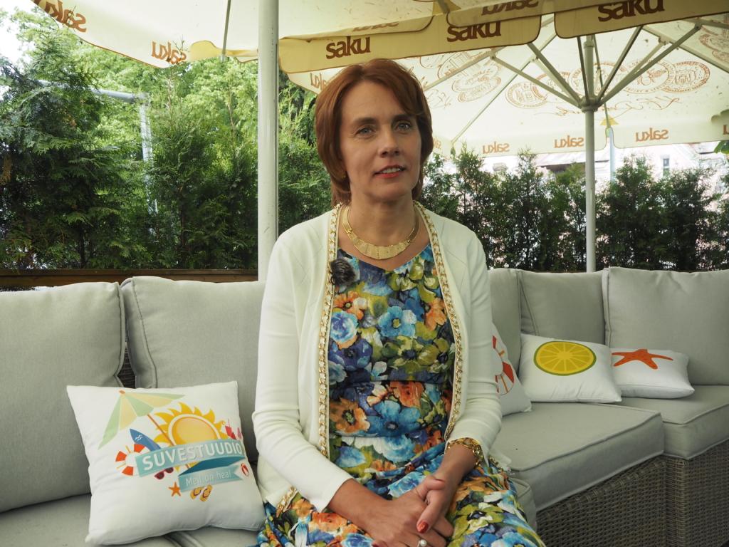 VIDEO! Dr. Maie Matšenas: hambad on tervise lahutamatu osa