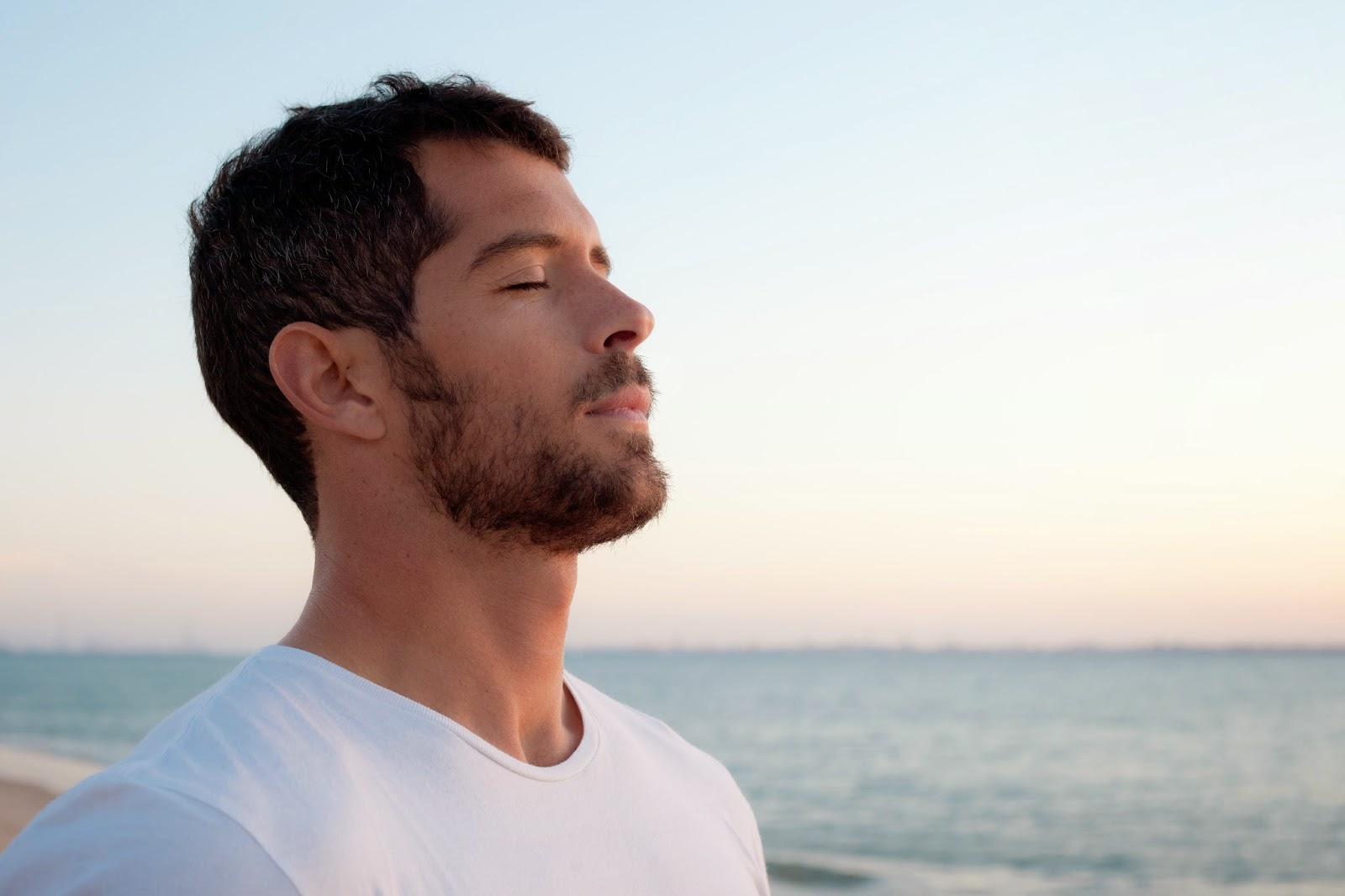 MEESTELE JA MEESTEST! Meeste Elustiilinädal läheneb läheneb tugevamale poolele vaimsest küljest