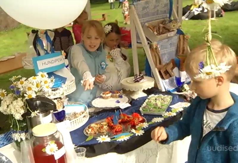 VIDEO! Hea uudis: Eesti toit on hea ja tervislik!