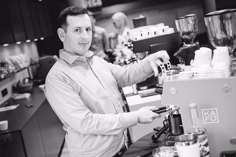 Kohviekspert soovitab: hõrk kohvikokteil nädalavahetuseks