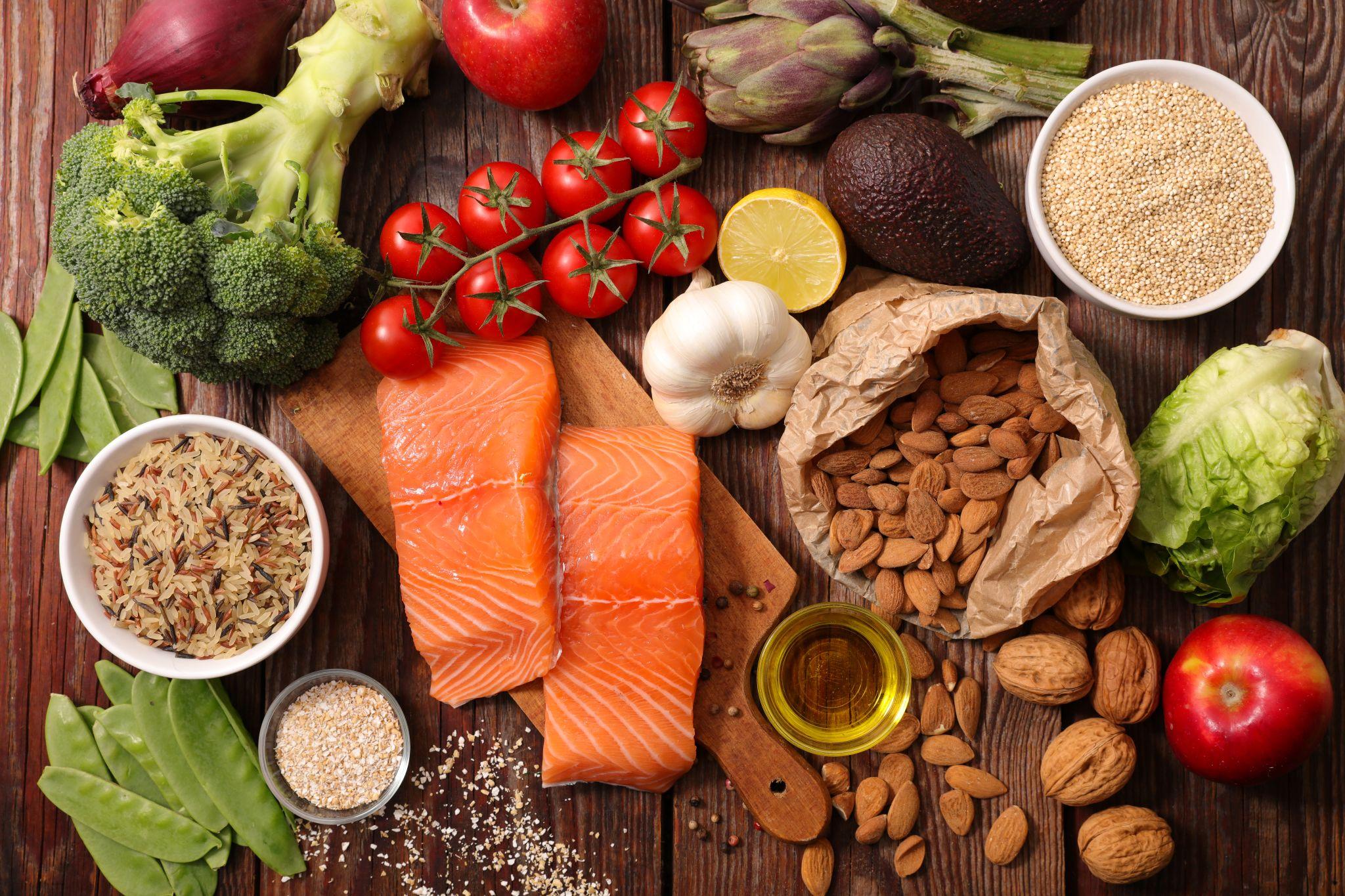 5 põhjust, miks eelistada hooajalist toitu