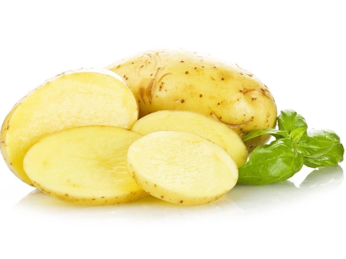 4 üllatavat tervisefakti kartulitest