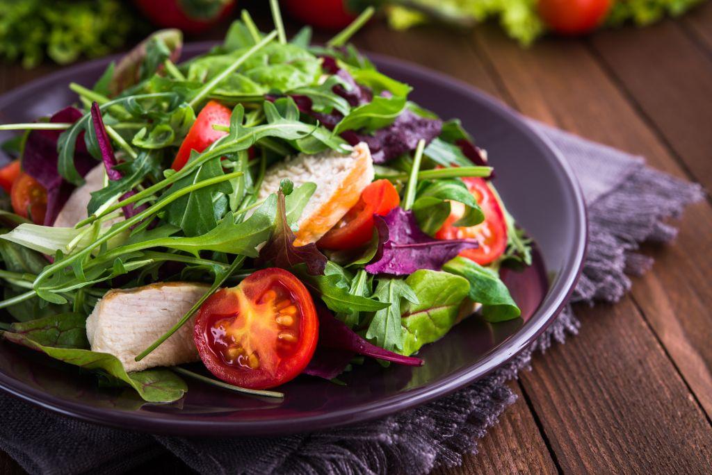 5 HEAD NÕUANNET! Hoia tervis, ära kõrveta toitu!