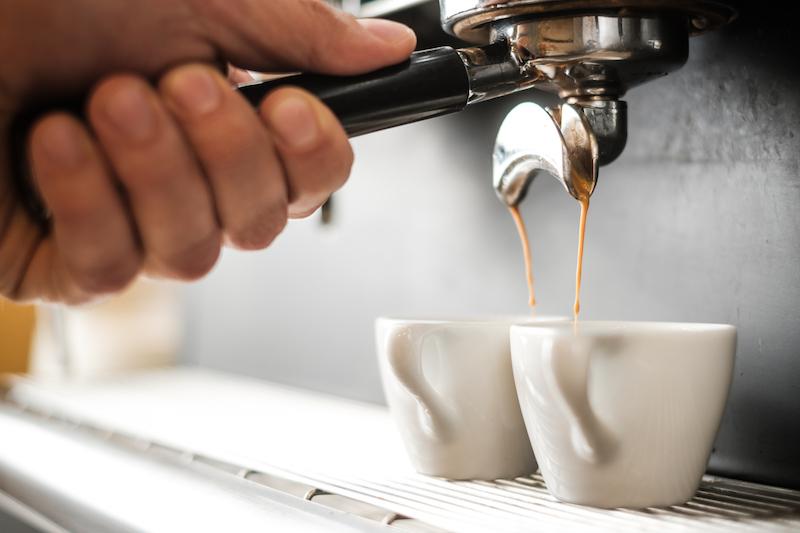 Eestlased armastavad enim araabika kohviube