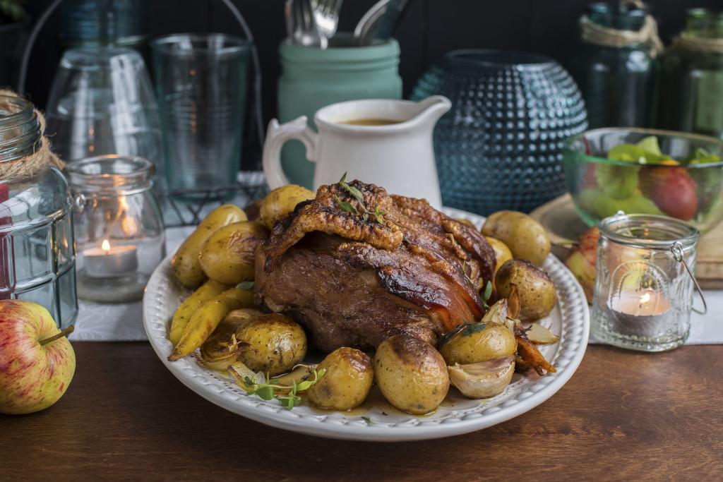 Kas teadsid, miks on traditsiooniline Eesti pühaderoog just seapraad?