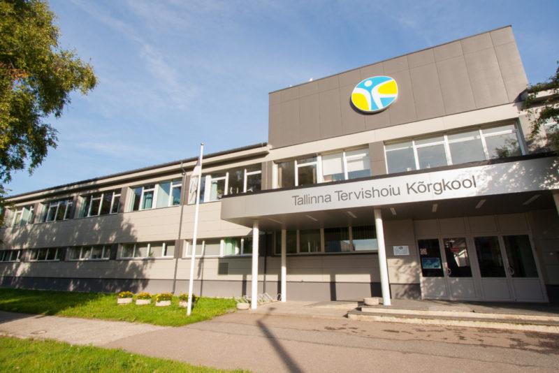 Tallinna Tervishoiu Kõrgkool tähistab südame taaskäivitamise päeval oma 78. aastapäeva