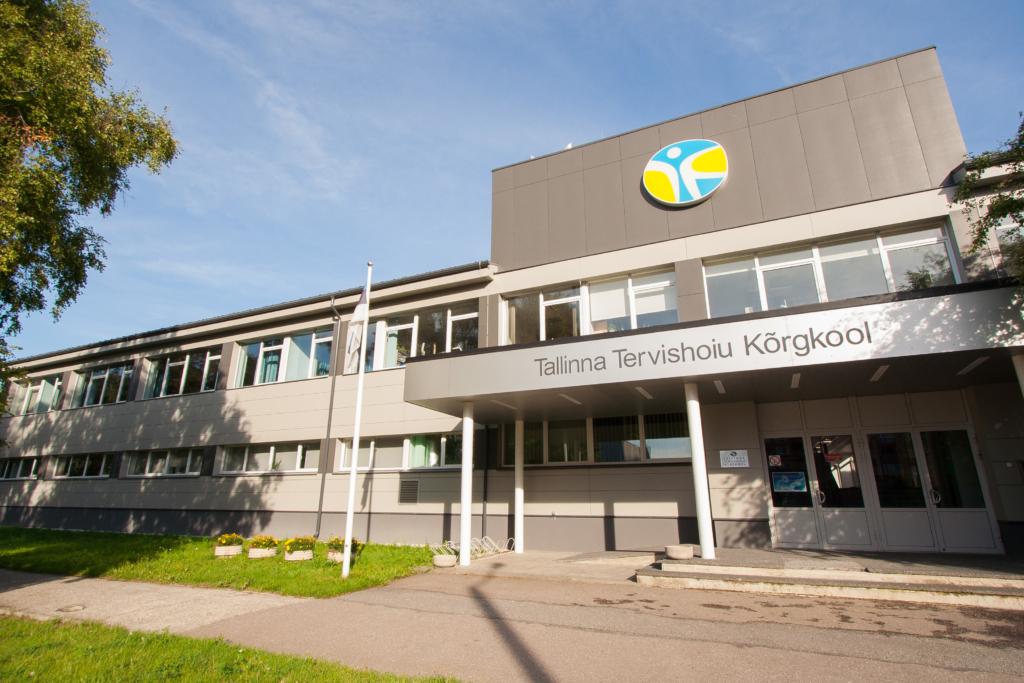 Tallinna Tervishoiu Kõrgkoolis alustavad õpinguid ligi 300 tulevast tervishoiutöötajat