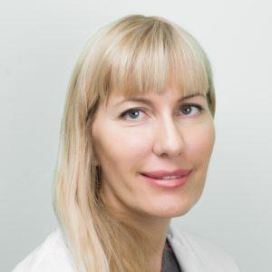 Dr Kairi Nurm