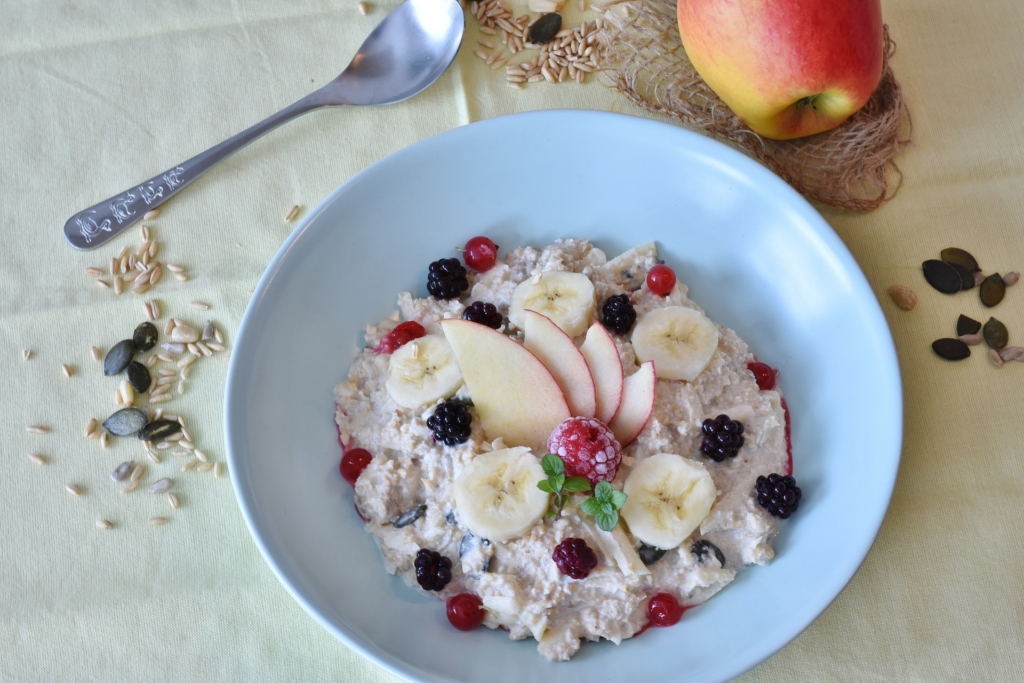 Neli nõuannet, mis aitavad hommikusöögi päevarutiini mahutada