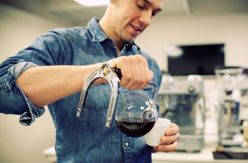 Kohvigurmaanid valisid parimad espresso ja cappuccino pakkujad