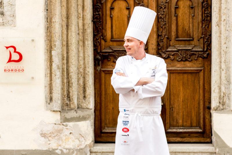 Galerii! Eesti valmistub juunikuus toimuvaks kokkade olümpiaks