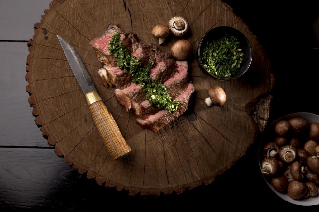 NÕUANDED! Kuidas valmistada mahlast steiki?