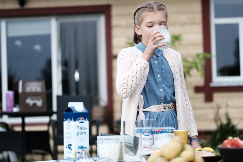 4 väärtuslikku omadust, miks juua maapiima