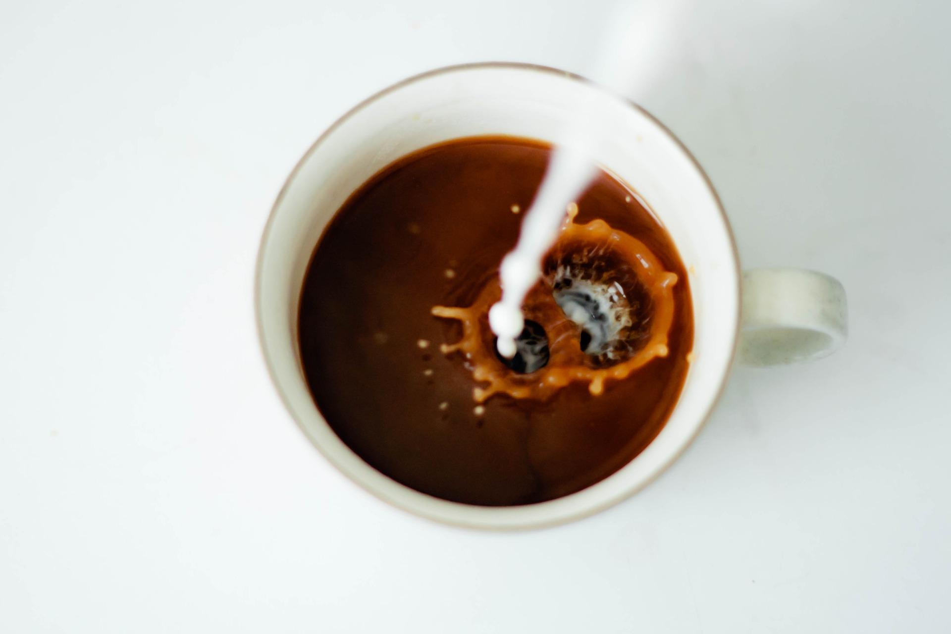 Teadliku kohvisõbra jaoks on kohvipiim väga oluline