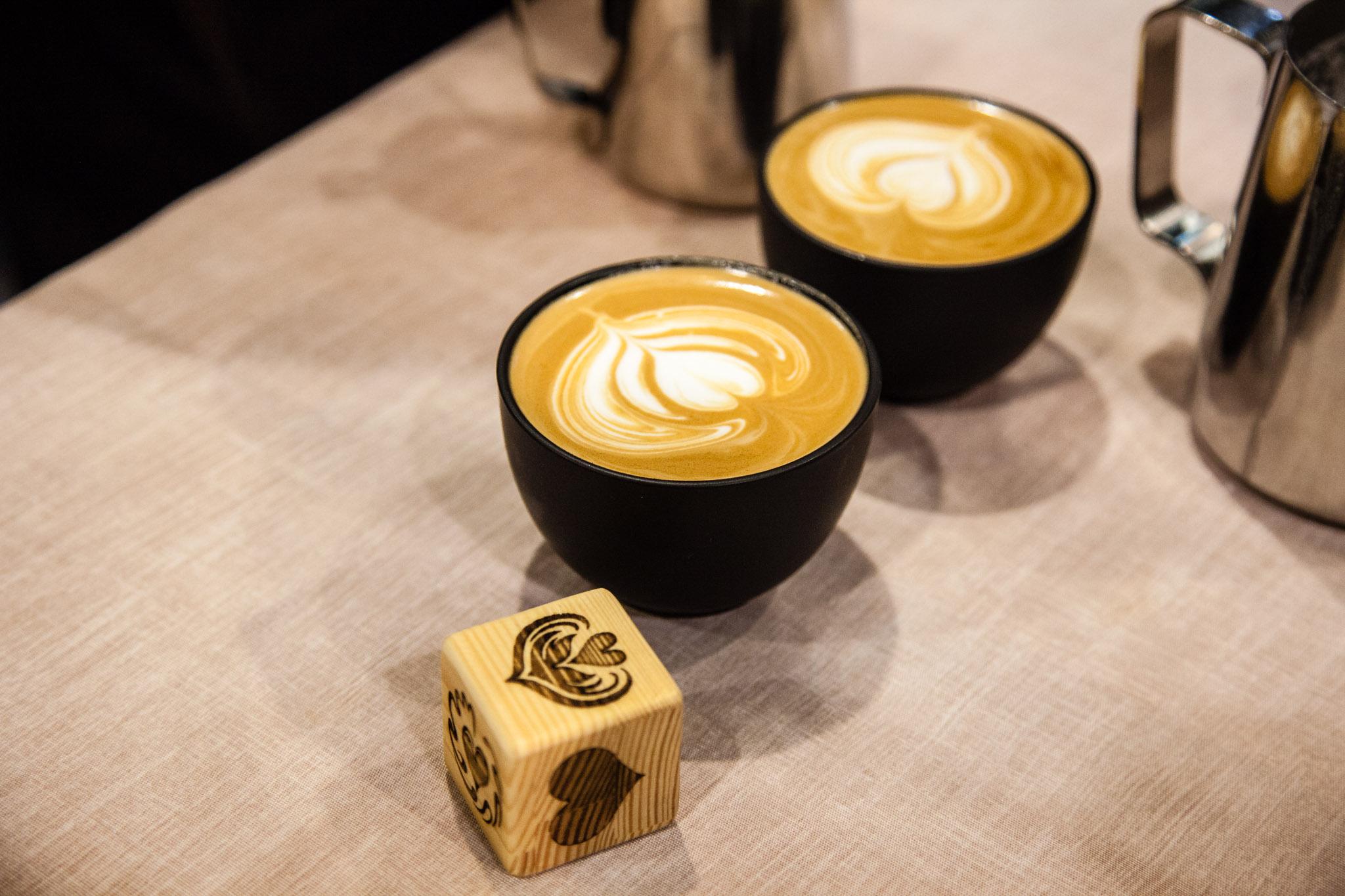 Tallinn Coffee Festivalil hakkavad mõõtu võtma kohvieksperdid