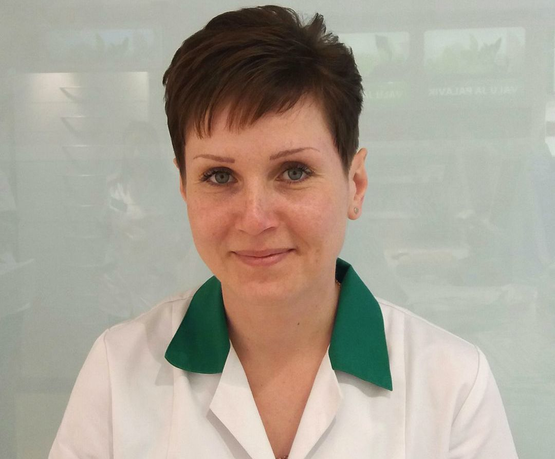 Marina Rjabtsova
