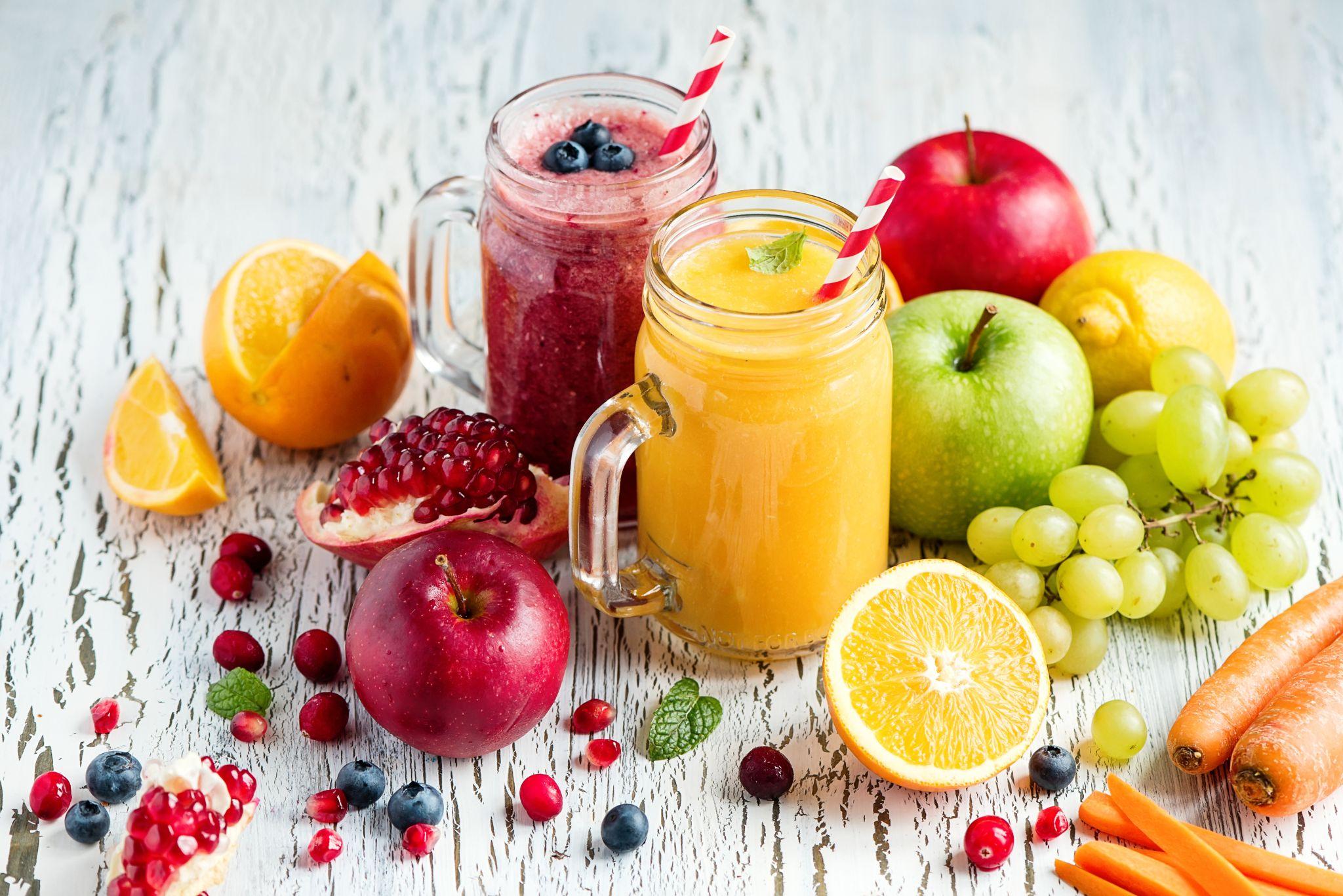 Eesti toortoitumise eestvedaja Sille Poola: puuviljad on kõige puhtam toit poes