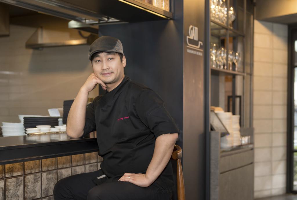 Chef Sung-Yeol Nam_1