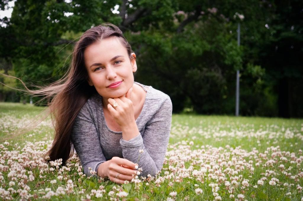 5 sammu intuitiivse toitumiseni
