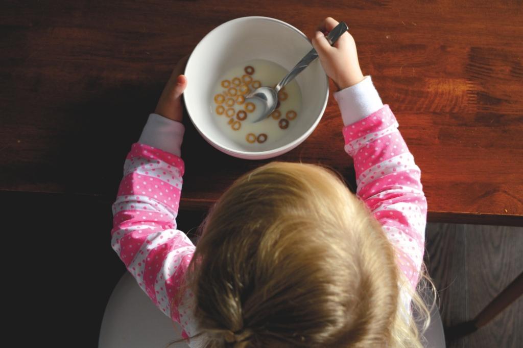 Toimub tasakaalustatud toitumise konverents
