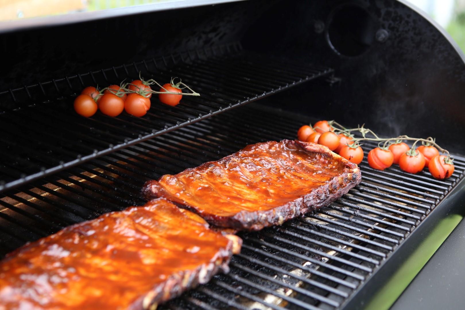 5 nippi, kuidas valmistada meisterlikult liha