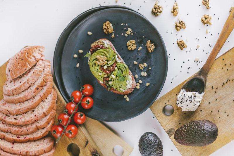 Ekspert annab nõu: tervislik võileib on võimalik!